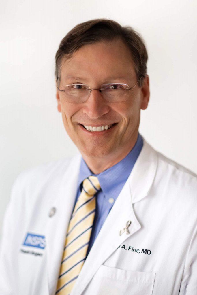 Neil Fine - MD, FACS